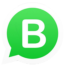 WhatsApp Unternehmensaccount Pflegezentrum Oase